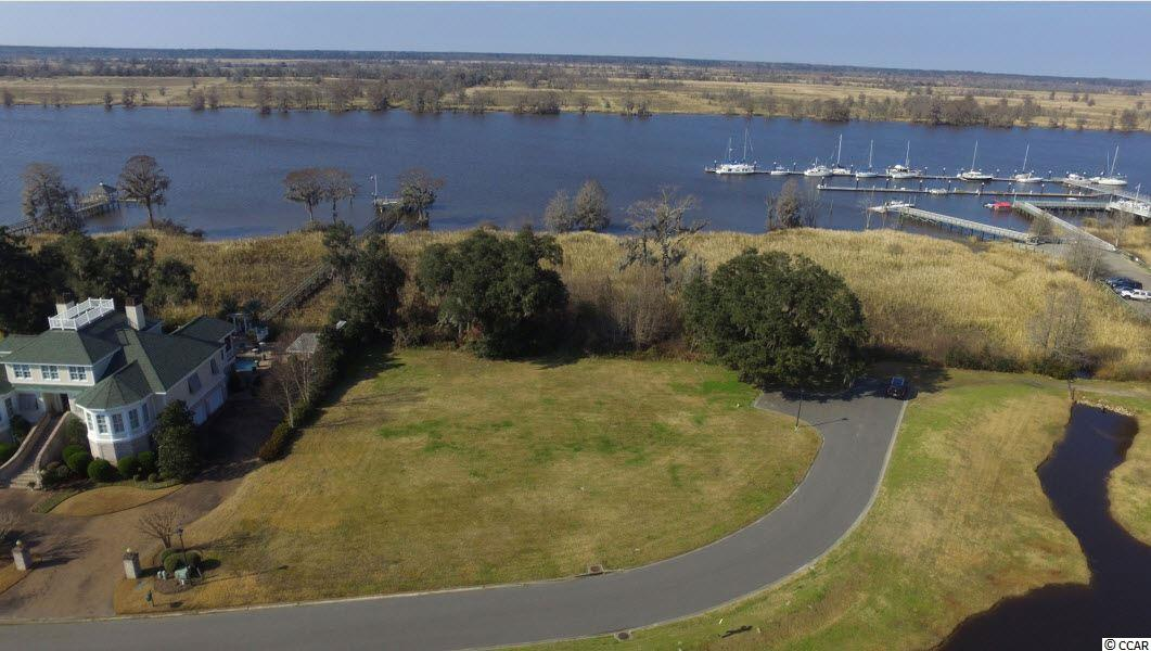Lot 40 Woodmont Ln., Pawleys Island, South Carolina