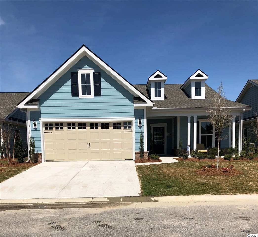 Detached MLS:1803170   2370 Tidewatch Way North Myrtle Beach SC