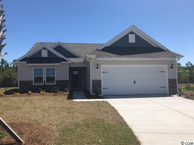 Ranch for Sale at 937 Harwick Court SW 937 Harwick Court SW Ocean Isle Beach, North Carolina 28469 United States