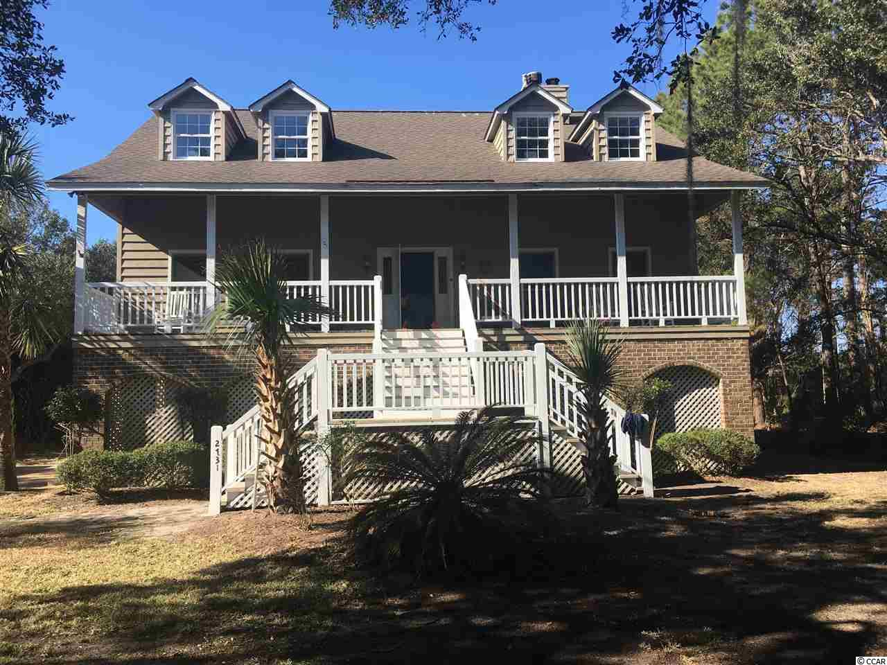 Detached MLS:1803197   2731 Luvan Boulevard Georgetown SC