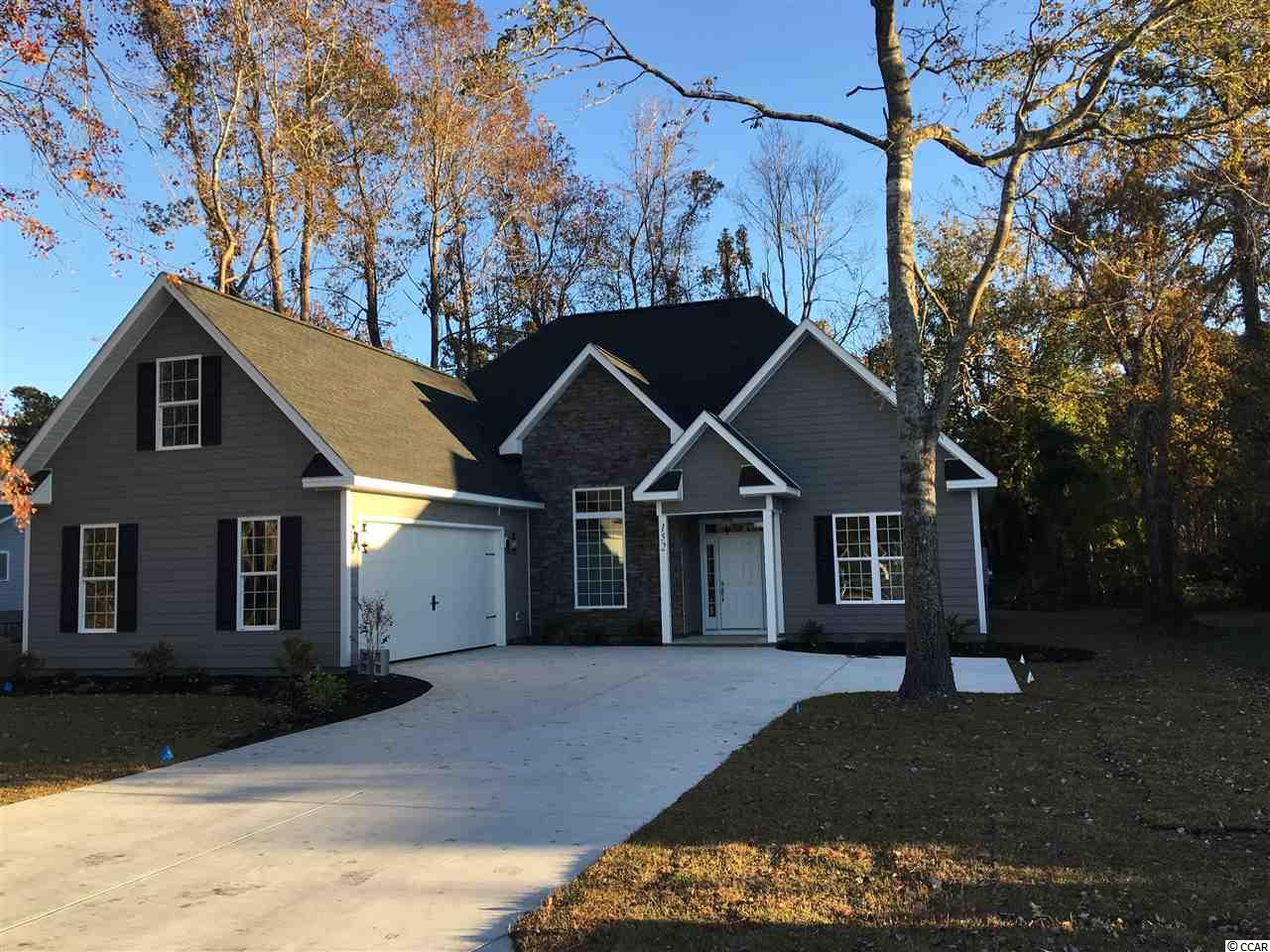 Single Family Home for Sale at 362 Fox Trail Drive 362 Fox Trail Drive Longs, South Carolina 29568 United States