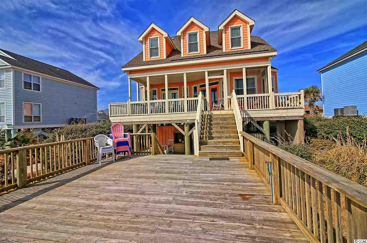 Surfside Realty Company - MLS Number: 1803230