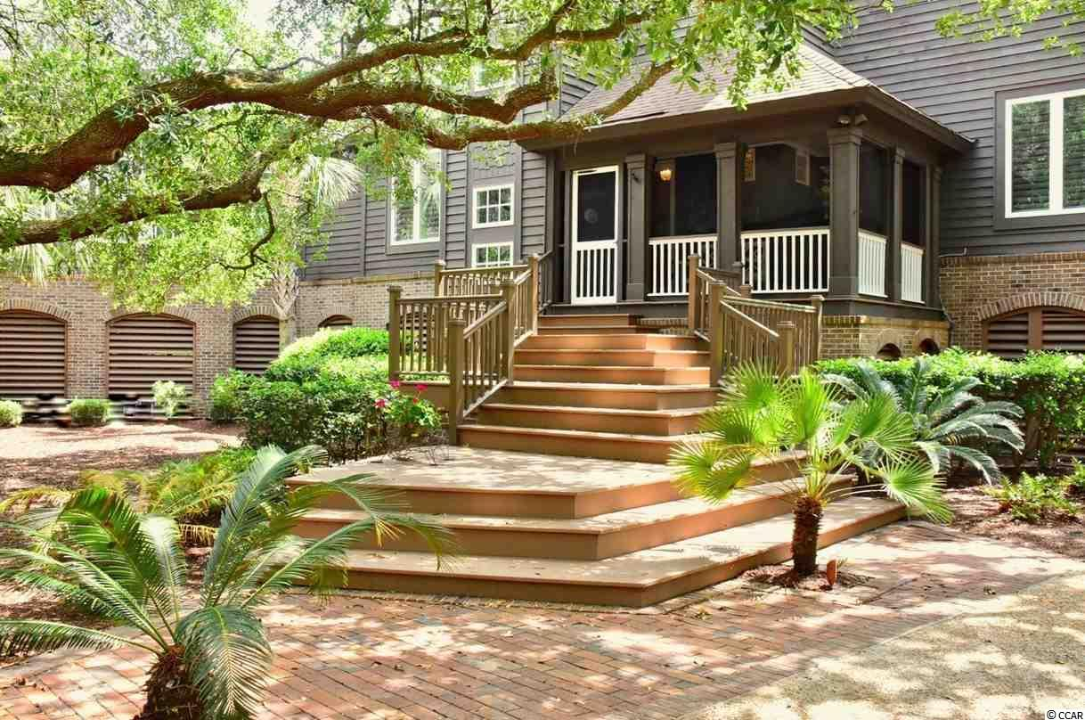 Debordieu Colony house for sale in Georgetown, SC