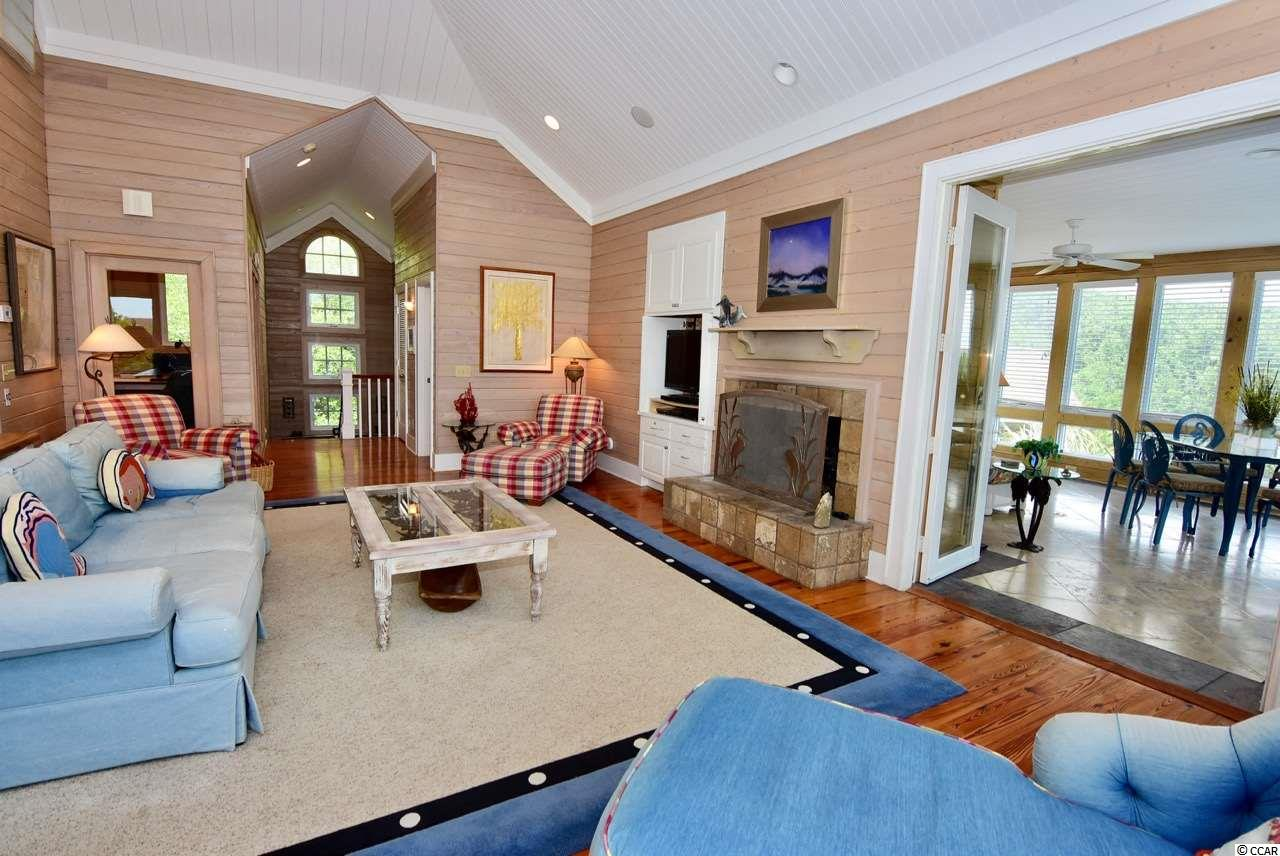 View this 6 bedroom house for sale at  Debordieu Colony in Georgetown, SC