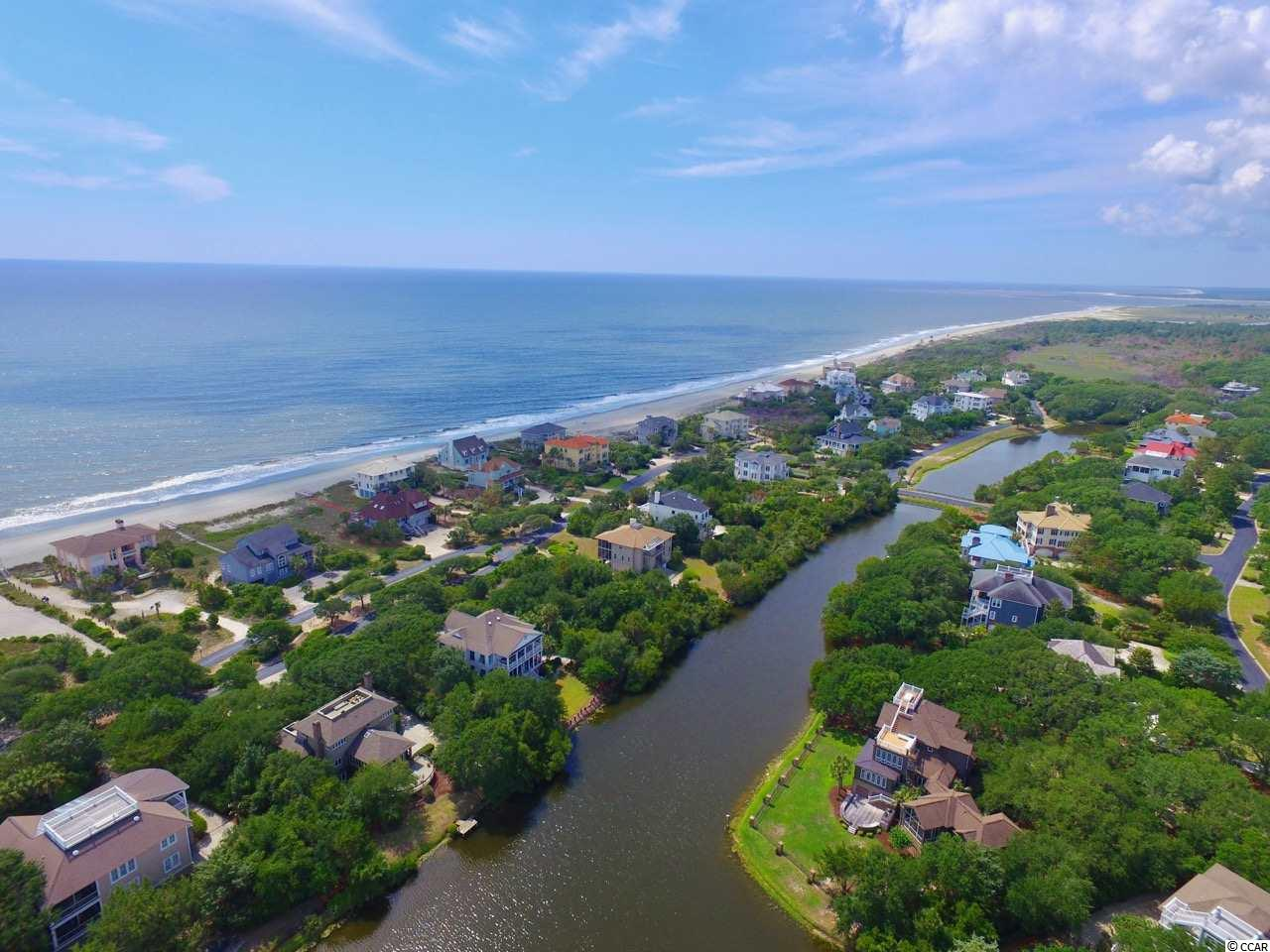 Another property at  Debordieu Colony offered by Georgetown real estate agent