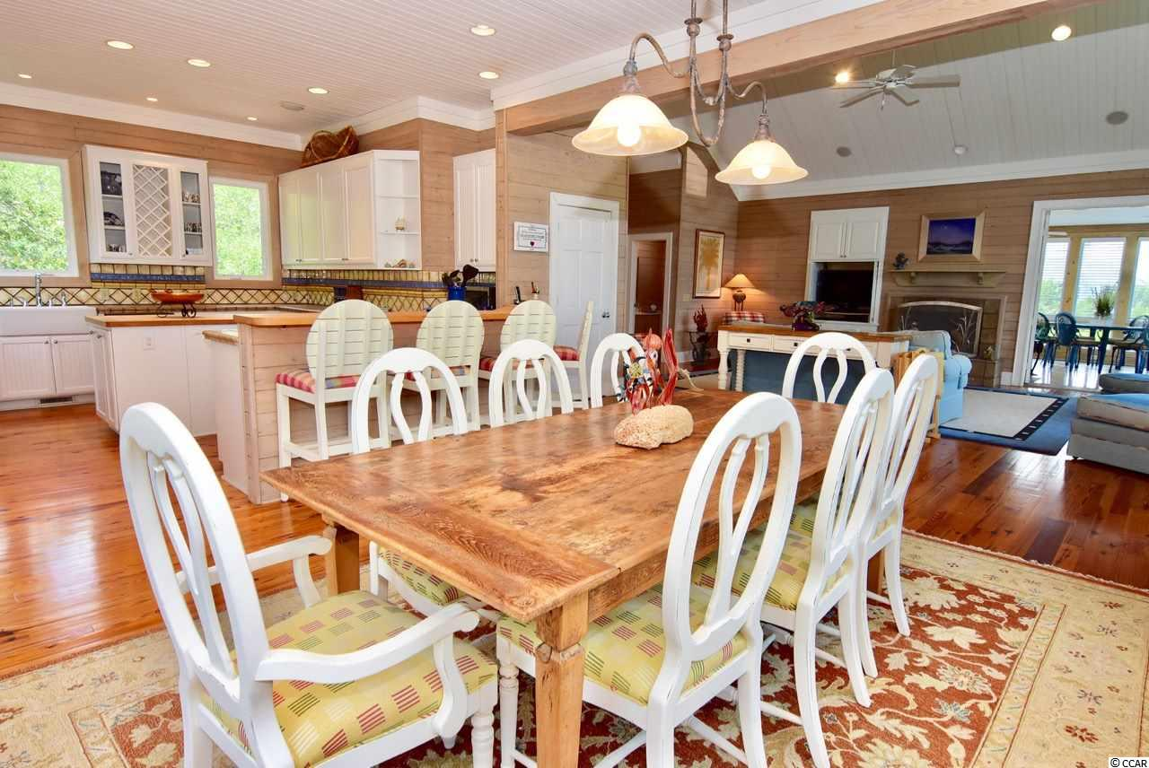 house for sale at  Debordieu Colony at 57 Sea Island Dr. Georgetown, SC