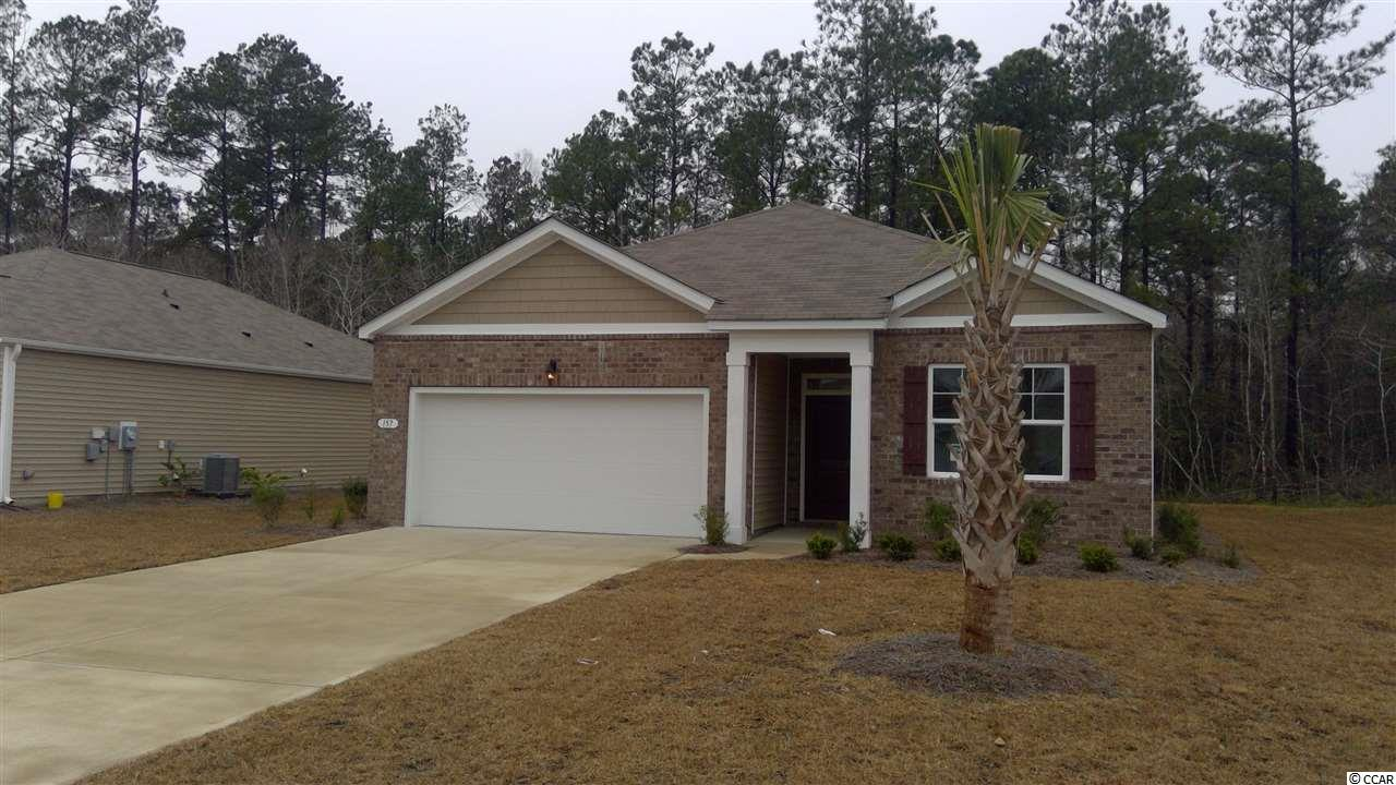 Detached MLS:1803236   127 Harmony Ln. Myrtle Beach SC