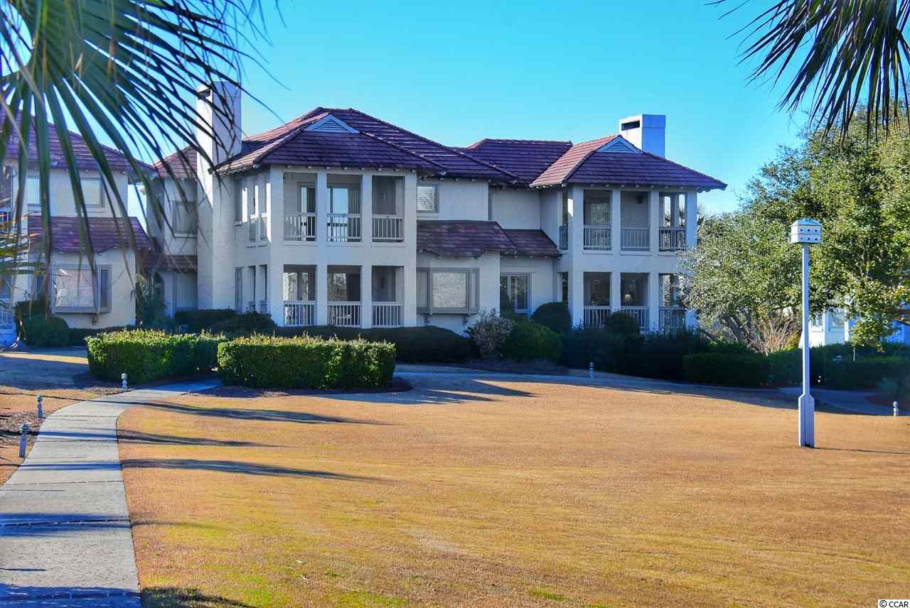 Townhouse for Sale at 407 Debordieu Blvd. 407 Debordieu Blvd. Georgetown, South Carolina 29440 United States