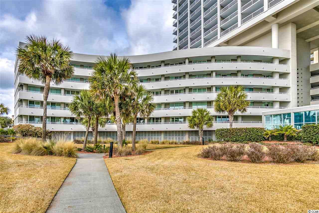 Condo MLS:1803240 Kingston Plantation - North Hamp  9840 Queensway Blvd Myrtle Beach SC