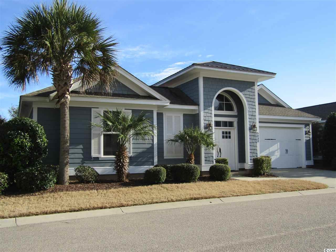 Detached MLS:1803245   5033 Old Appleton Way North Myrtle Beach SC