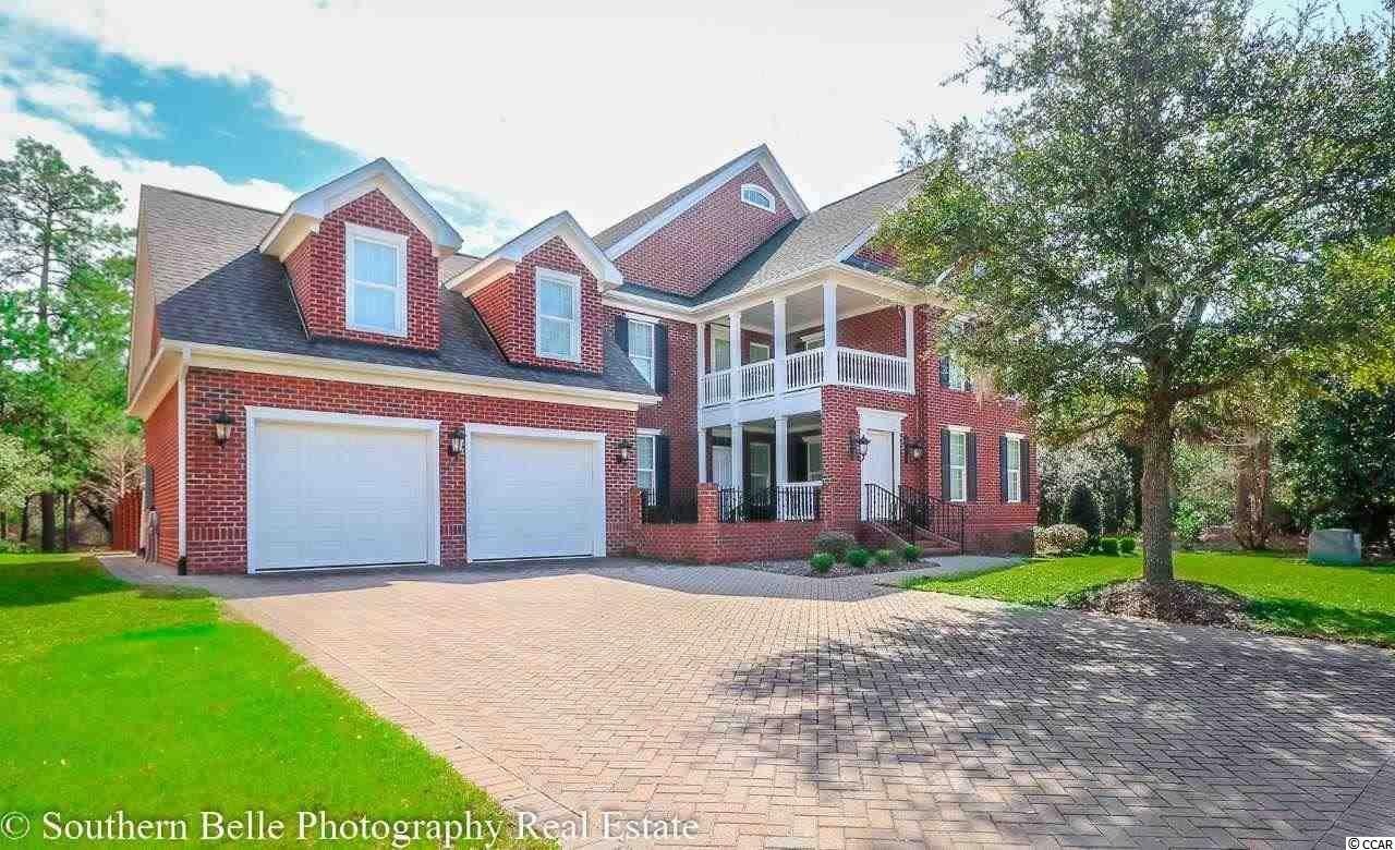 Detached MLS:1803288   5616 Leatherleaf Drive North Myrtle Beach SC