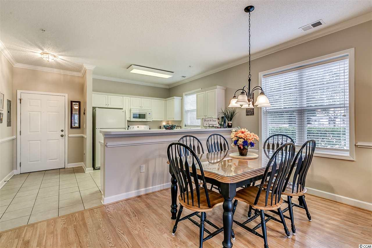 Carolina Forest - Berkshire Fore condo at 604 Heathrow Drive for sale. 1803297