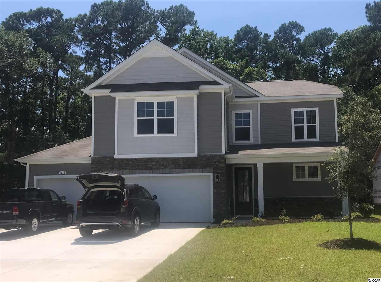 Detached MLS:1803300   1118 Inlet View Drive North Myrtle Beach SC