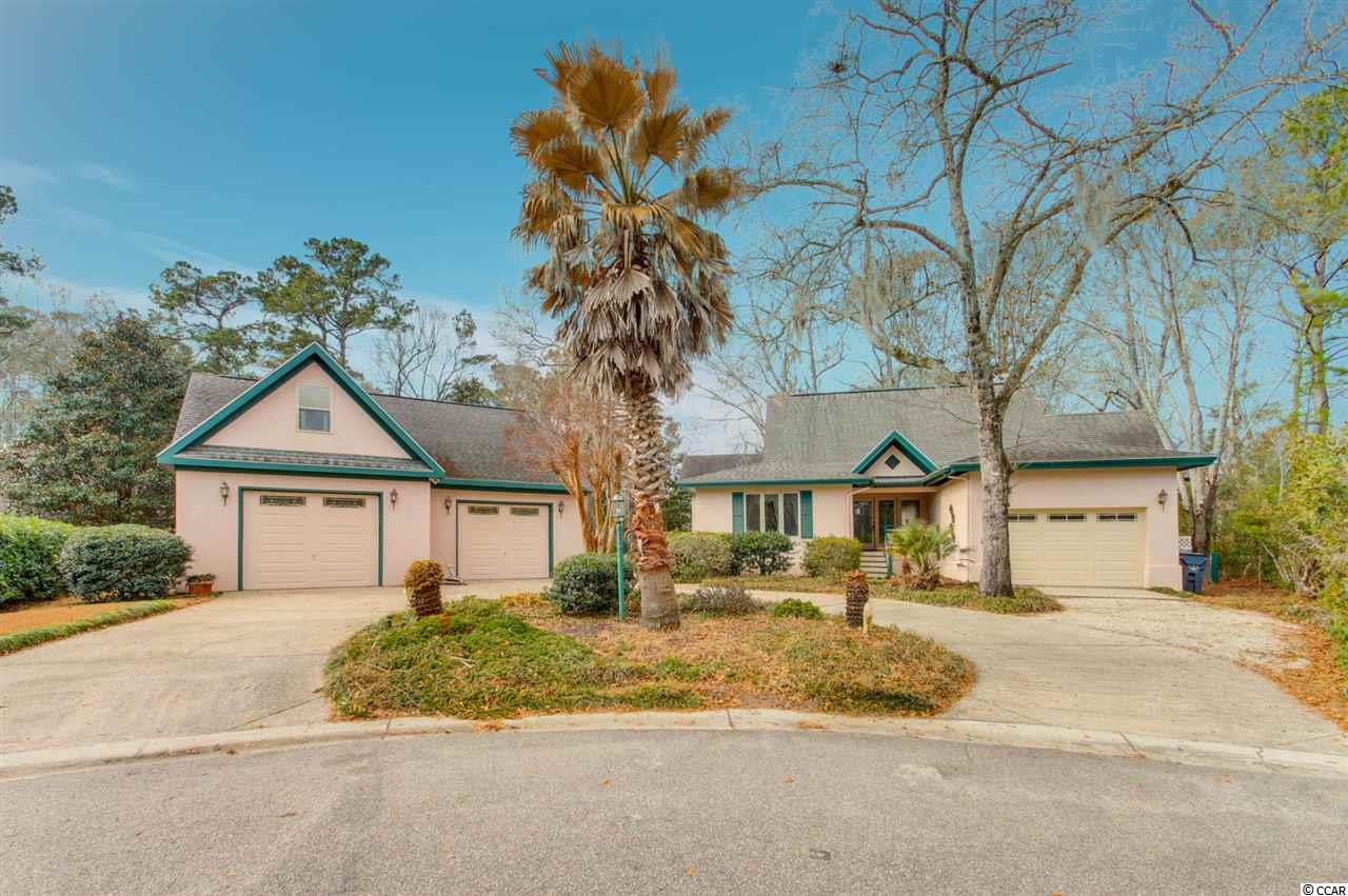 Detached MLS:1803314   109 Redwing Court Pawleys Island SC