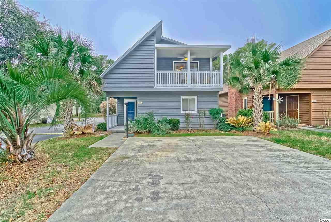 Detached MLS:1803318   401 Windy Lane North Myrtle Beach SC