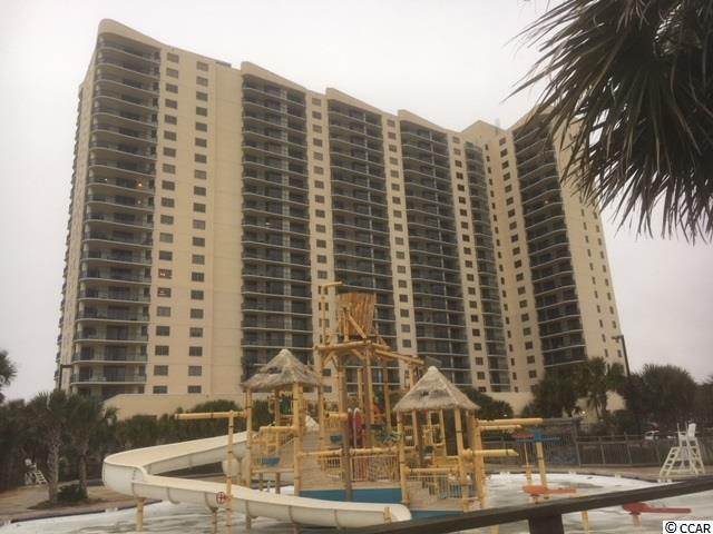 Brighton Towers condo for sale in Myrtle Beach, SC