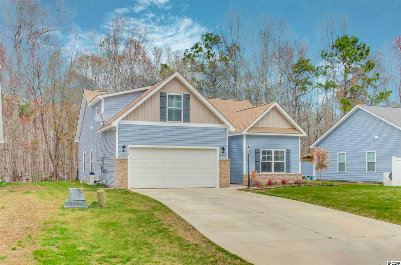 Detached MLS:1803381   370 Clearwater Dr Pawleys Island SC