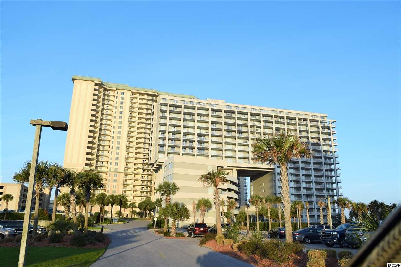 Condo MLS:1803405 Kingston Plantation - North Hamp  9840 Queensway Blvd Myrtle Beach SC