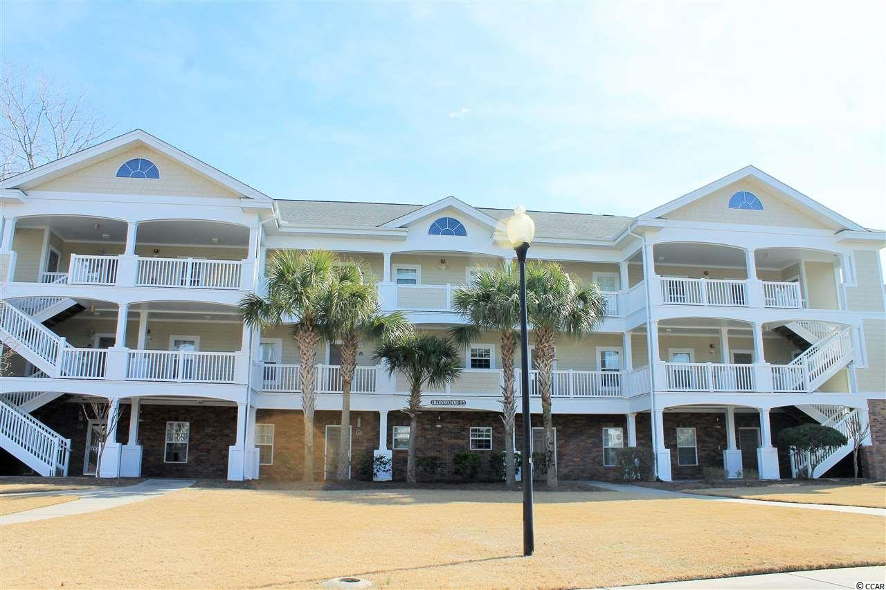 Condo MLS:1803409 Ironwood at Barefoot Resort  5801 Oyster Catcher Drive unit 1334 North Myrtle Beach SC