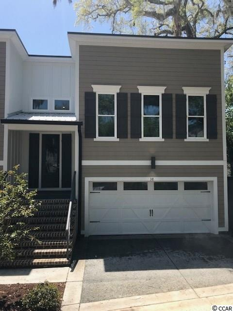 Condo in Not Within a Project/Section Cod : Murrells Inlet South Carolina