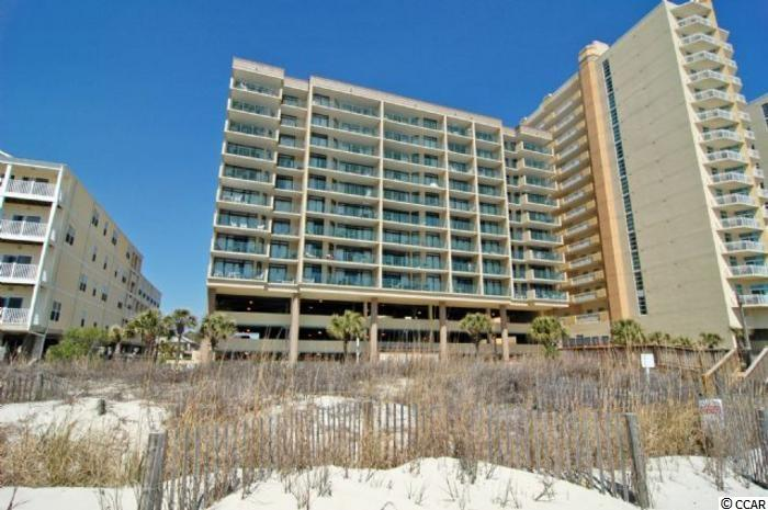 Condo MLS:1803459 VERANDAS, THE - NMB  501 S Ocean Blvd. North Myrtle Beach SC