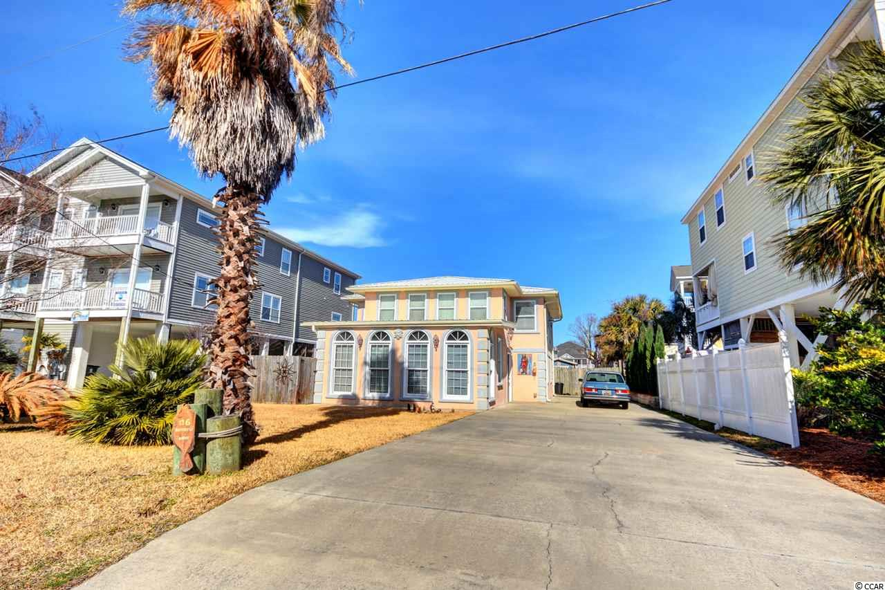 Detached MLS:1803462   126 Rainbow Drive Garden City Beach SC