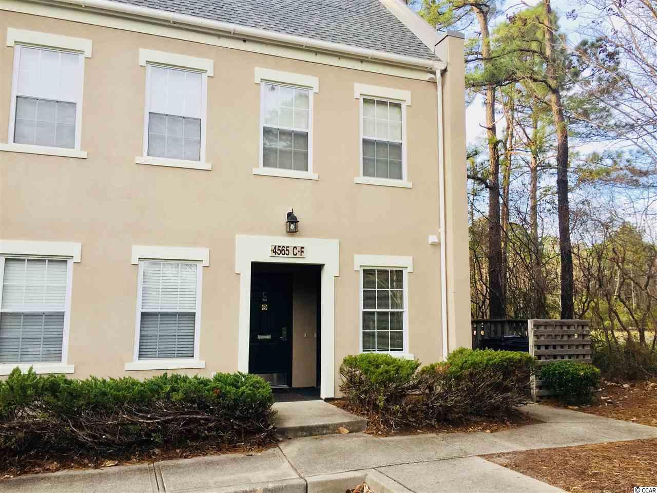 Condo MLS:1803474 Turnberry Park at the Legends  4565 Girvan Drive Myrtle Beach SC