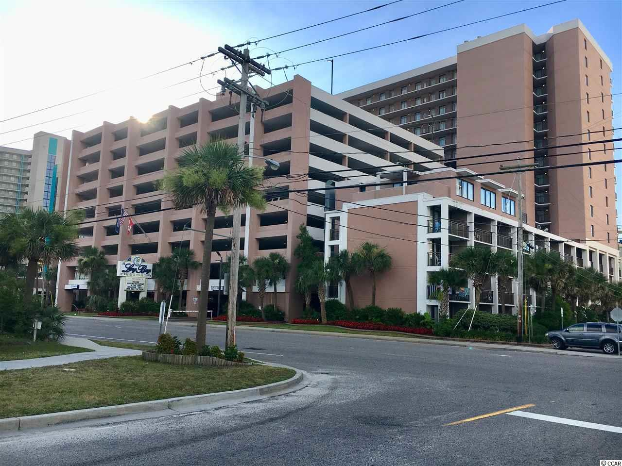 Ocean Front,End Unit Condo in Long Bay Resort : Myrtle Beach South Carolina