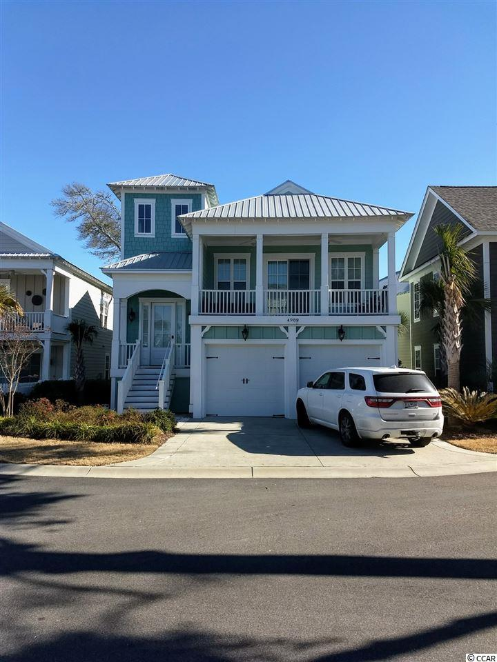 Surfside Realty Company - MLS Number: 1803483