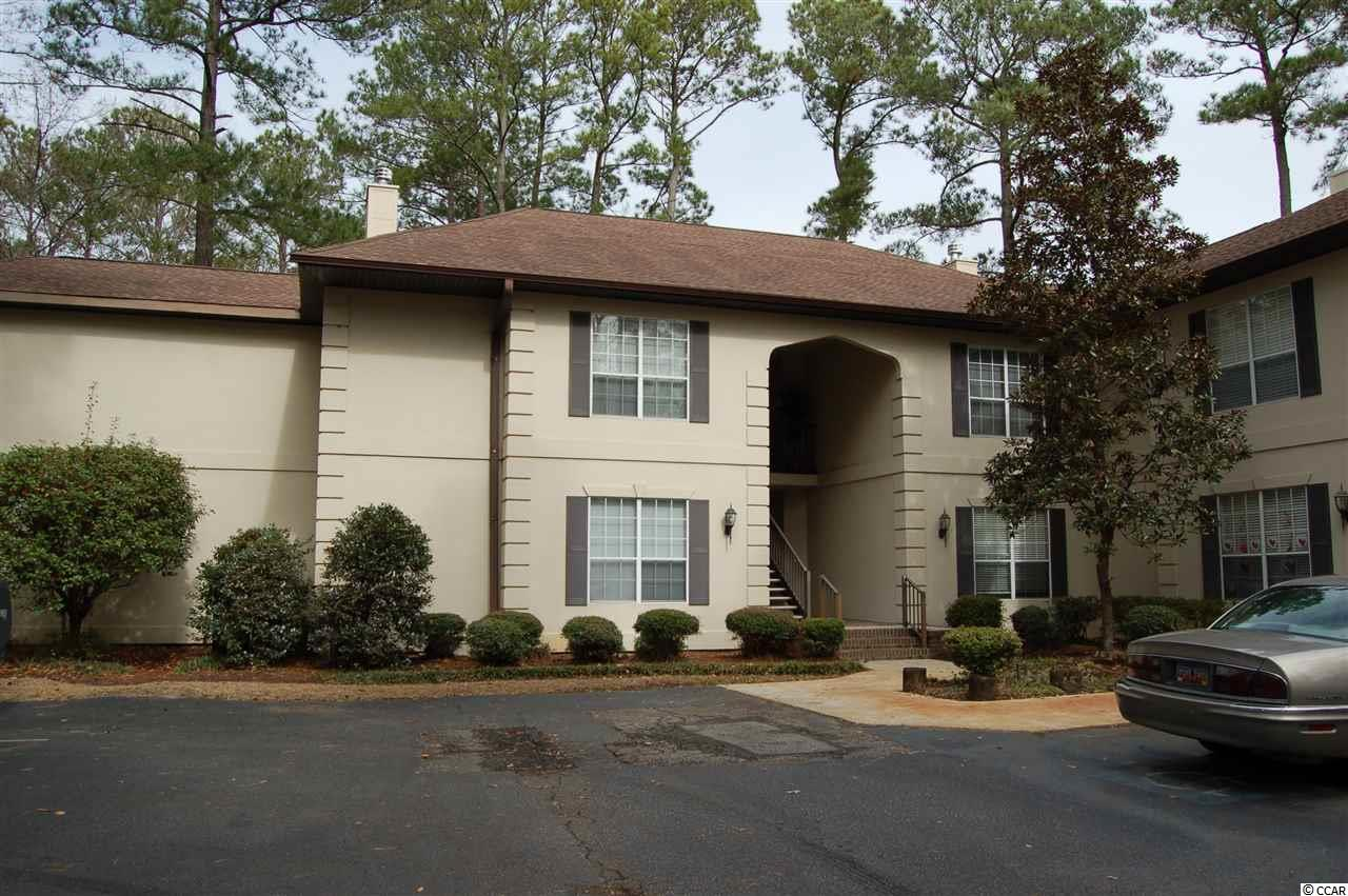 Condo MLS:1803486 PIPERS GLEN  101 Pipers Lane Myrtle Beach SC