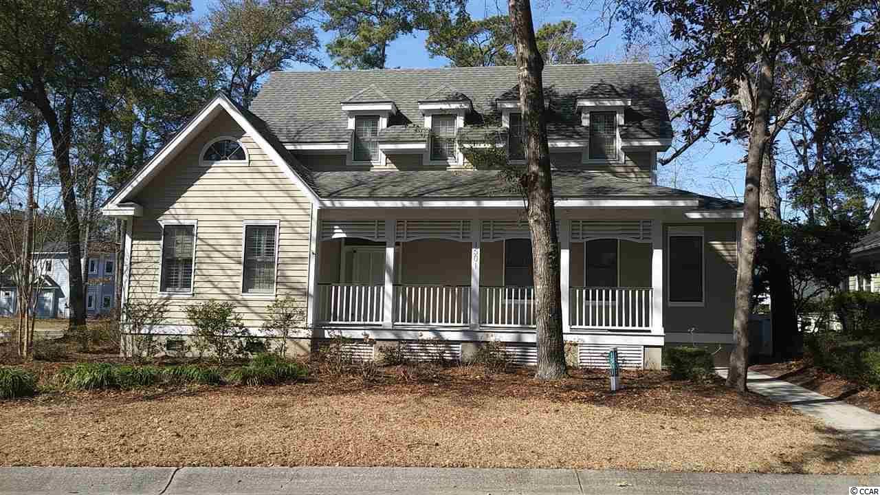 Surfside Realty Company - MLS Number: 1803495