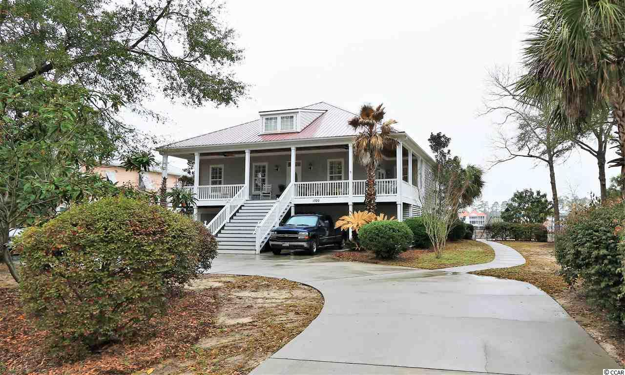 Surfside Realty Company - MLS Number: 1803524