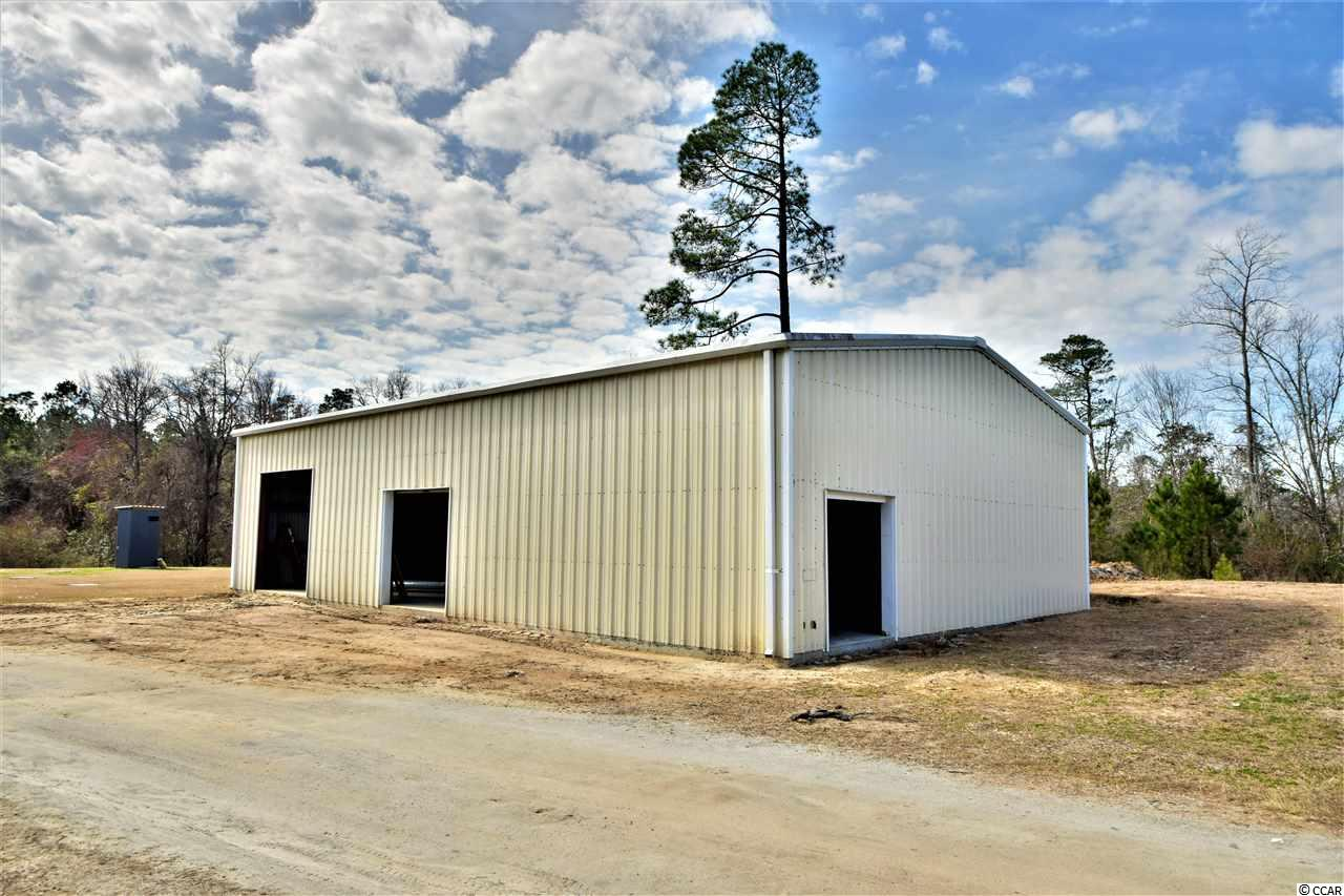 Additional photo for property listing at 1215 Hewitt Road 1215 Hewitt Road Loris, South Carolina 29569 United States