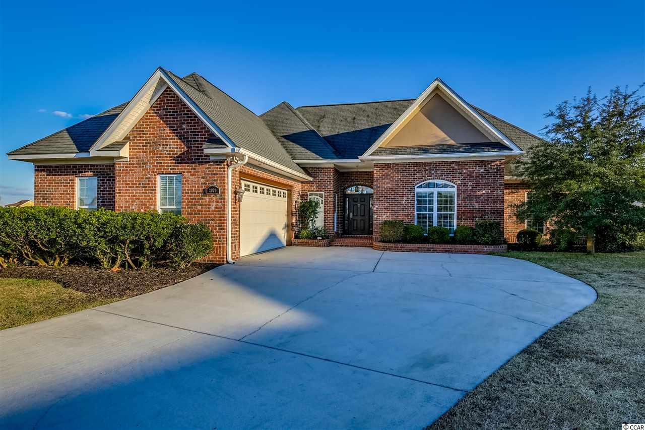 Detached MLS:1803538   2009 Hideaway Point Myrtle Beach SC
