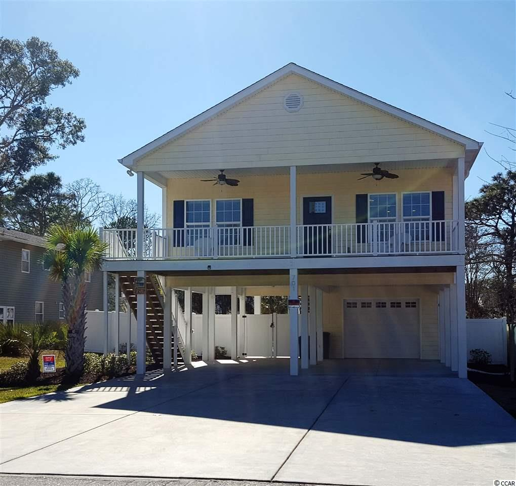 Surfside Realty Company - MLS Number: 1803547