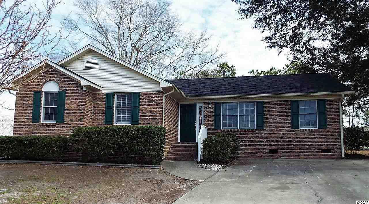 Ranch for Sale at 9111 Wildwood Place 9111 Wildwood Place Murrells Inlet, South Carolina 29576 United States