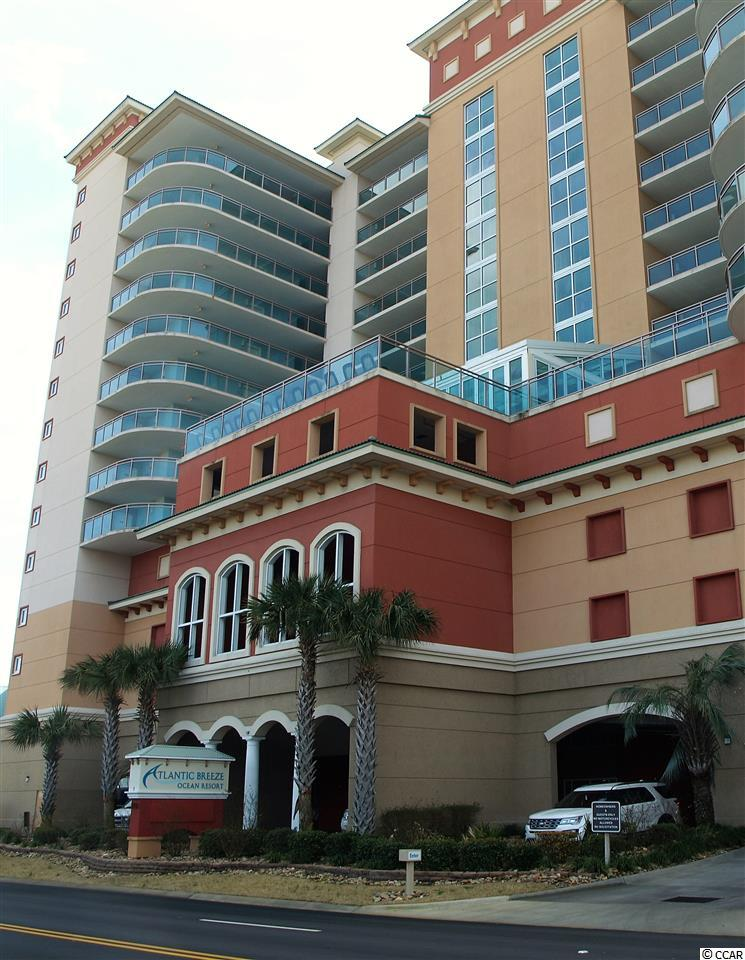 Condo MLS:1803551 Bahama Sands - NMB  1321 S Ocean Blvd. North Myrtle Beach SC