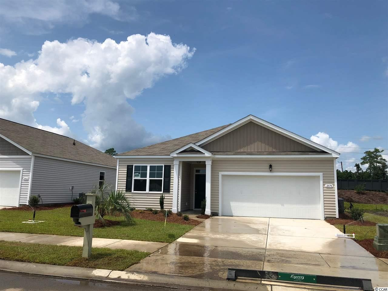 Detached MLS:1803564   2878 Ophelia Way Myrtle Beach SC