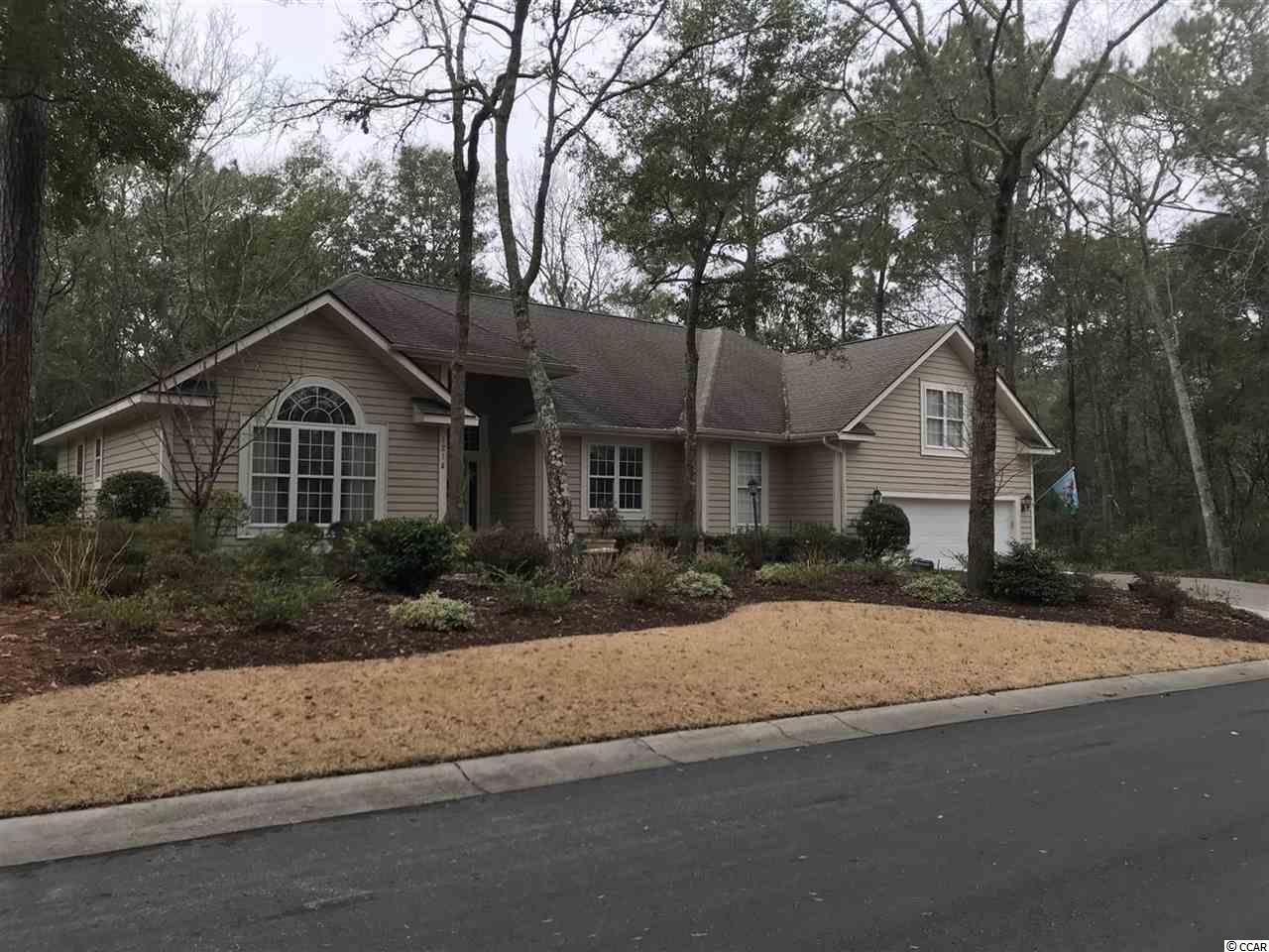 Detached MLS:1803566   1214 Pine Valley Rd North Myrtle Beach SC