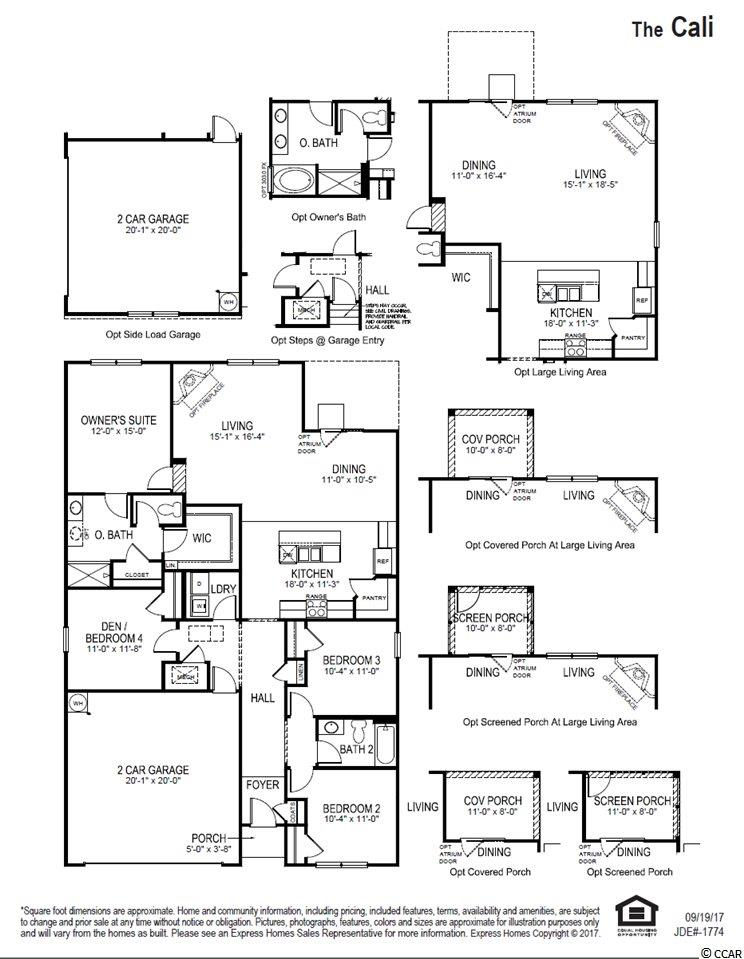 Litus Properties - MLS Number: 1803576