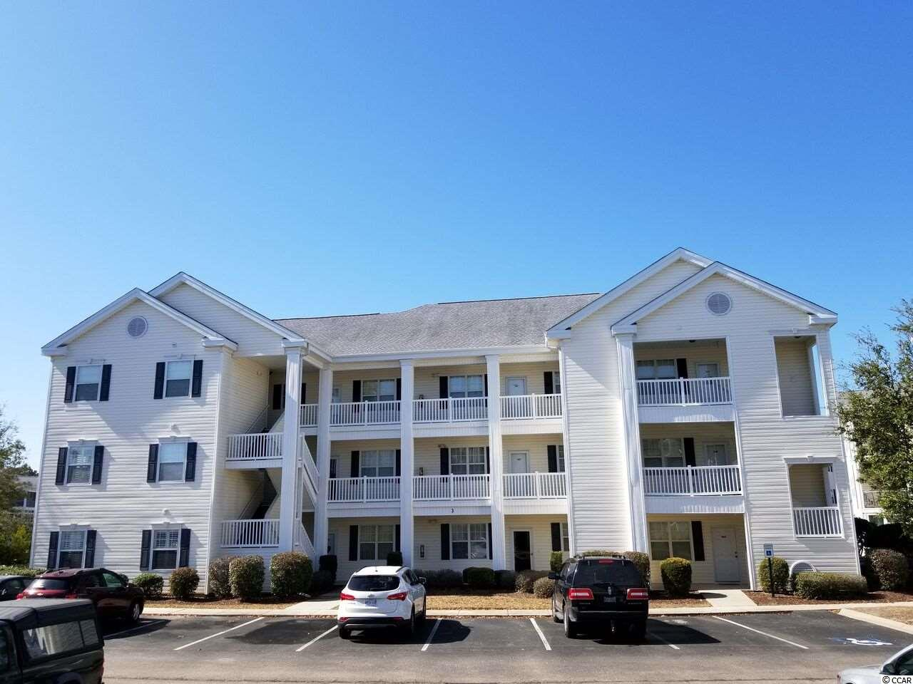Condo MLS:1803580 Carolina Keyes  901 West Port Dr. North Myrtle Beach SC