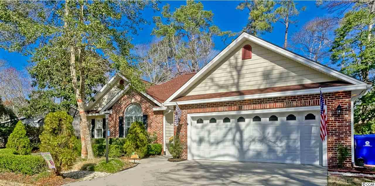 Single Family Home for Sale at 1663 SW Bent Tree Trail 1663 SW Bent Tree Trail Ocean Isle Beach, North Carolina 28469 United States