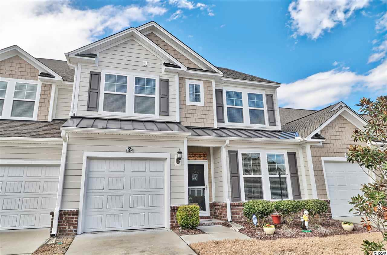 Townhouse MLS:1803636 Clearwater Bay - Barefoot Resort  6244 Catalina Dr North Myrtle Beach SC