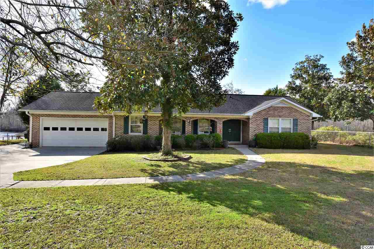 Ranch for Sale at 108 Pinewood Street 108 Pinewood Street Georgetown, South Carolina 29440 United States