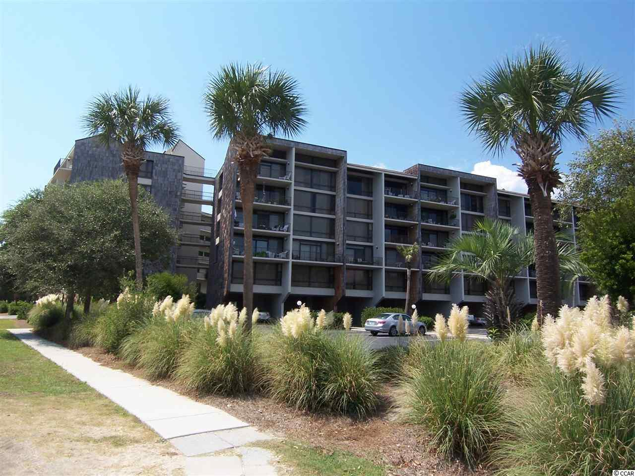 Condo / Townhome / Villa for Sale at 423 Parker Dr, #607 423 Parker Dr, #607 Pawleys Island, South Carolina 29585 United States