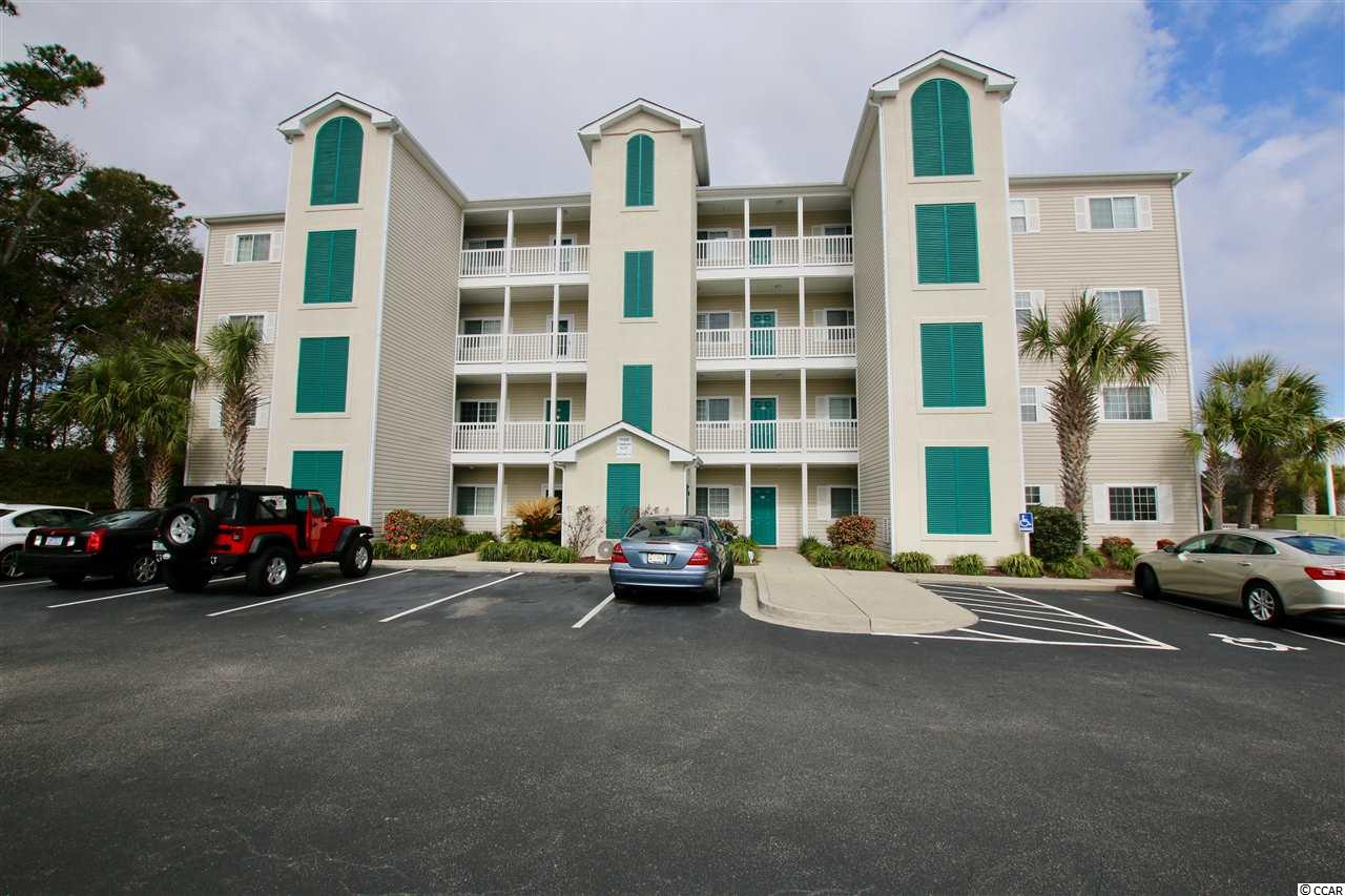 Condo MLS:1803659 WATERFRONT @ BRIARCLIFFE COMMONS  1100 Commons Blvd Myrtle Beach SC