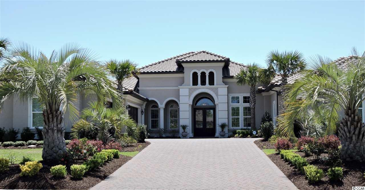 Detached MLS:1803697   9525 Bellasara Circle Myrtle Beach SC