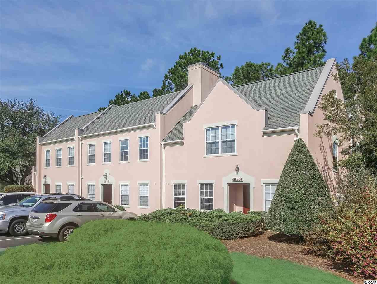 Condo MLS:1803700 Turnberry Park at the Legends  4585-E Girvan Drive Myrtle Beach SC
