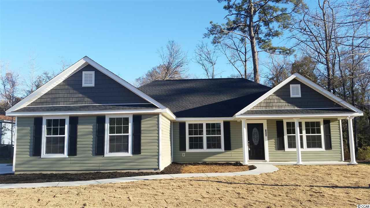 Ranch for Sale at 632 HWY 905 632 HWY 905 Conway, South Carolina 29526 United States