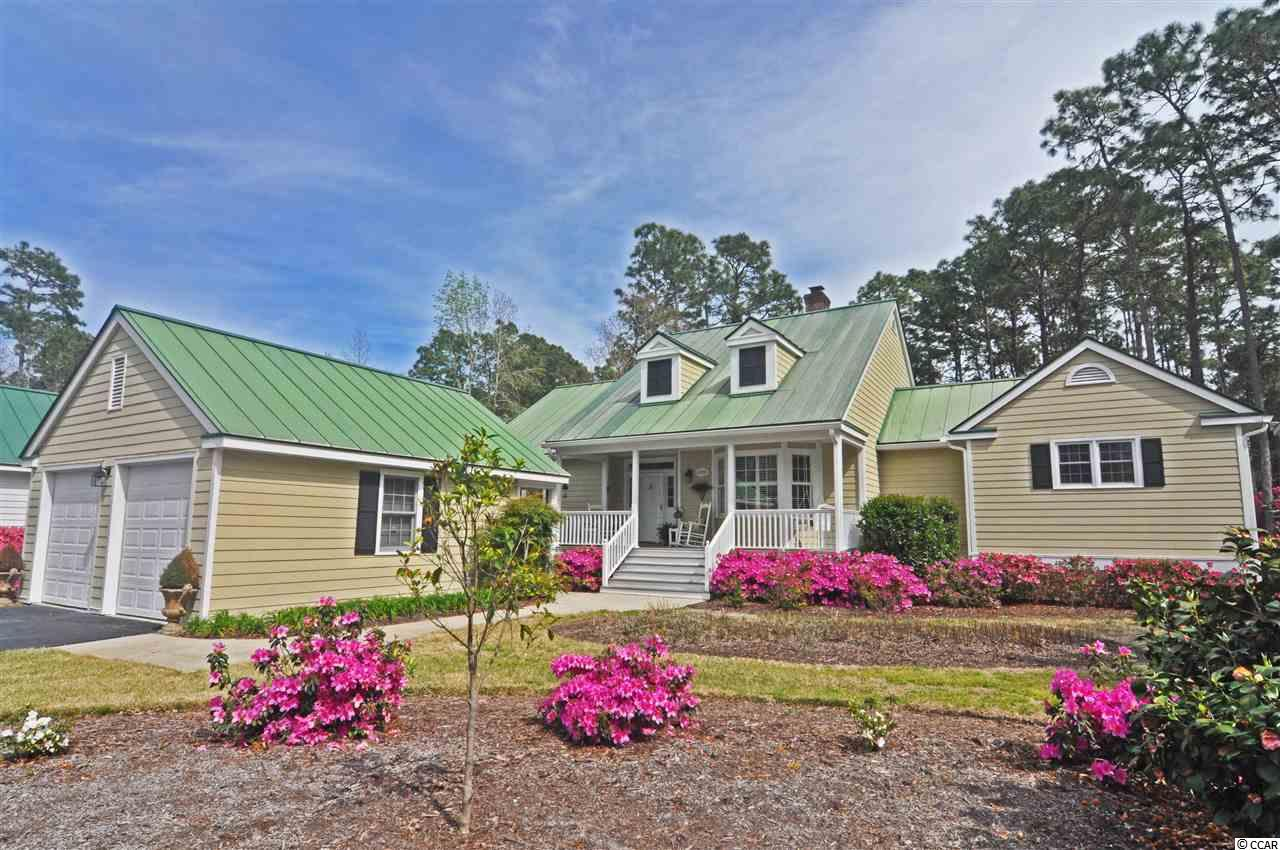 Single Family Home for Sale at 4420 Buckthorn Place 4420 Buckthorn Place Murrells Inlet, South Carolina 29576 United States